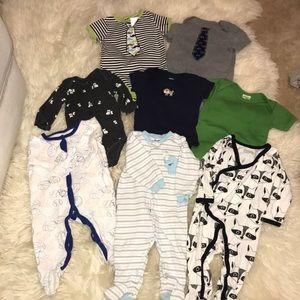 Other - Baby boy bundle!